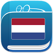 App Icon for Dutch Dictionary & Thesaurus App in Italy Play Store
