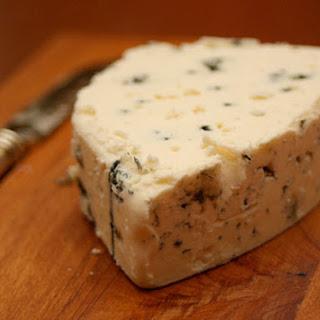 Blue Cheese Ice Cream.
