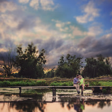Wedding photographer Dmitriy Shpak (dimak). Photo of 03.09.2015