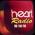 RB100FM HEART RADIO