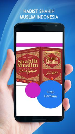 Hadist Shahih Muslim Indonesia