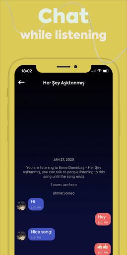 Charmy screenshot 5