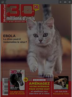 30 Millions d'Amis - náhled