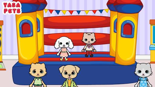Télécharger Gratuit Yasa Pets Mall apk mod screenshots 6