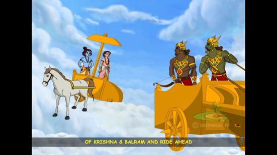 [Download Krishna Action Comics for PC] Screenshot 4