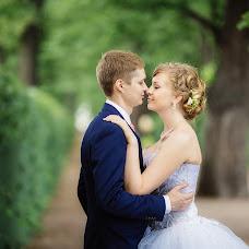 Wedding photographer Oleg Pivovarov (olegpivovarov). Photo of 05.05.2016