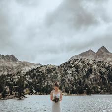 Wedding photographer Miguel Serna (miguelserna). Photo of 26.10.2017