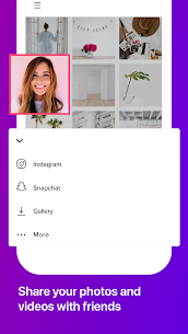 InstaSize: Photo Editor 3.9.9 [Premium MOD] Cracked Apk 4
