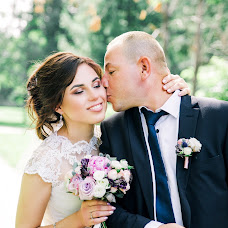 Wedding photographer Natali Mikheeva (miheevaphoto). Photo of 02.10.2018