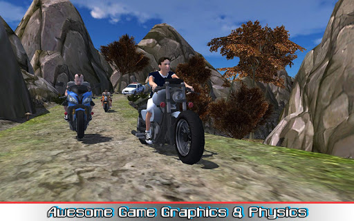 Bike Race: Motorcycle World  screenshots 4