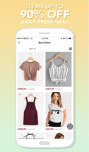 SheIn - Shop Women's Fashion for PC