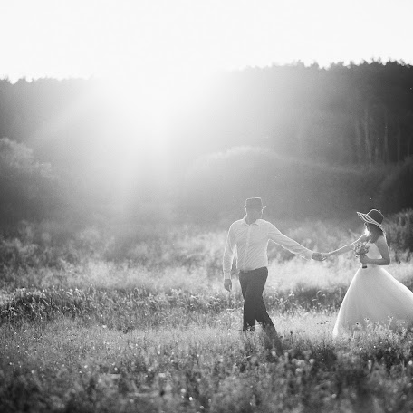 Wedding photographer Przemyslaw Markowski (photomarkowski). Photo of 23.03.2017
