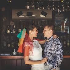 Wedding photographer Ilya Vasilev (FernandoGusto). Photo of 01.07.2015