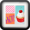 Photo Frame : Easy Collage icon