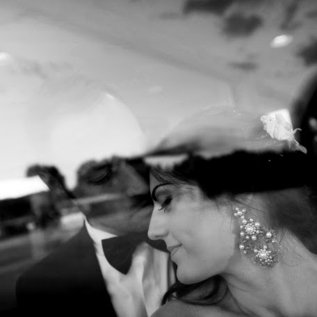 Fotografo di matrimoni Barbara Di cretico (Barbara). Foto del 19.05.2017