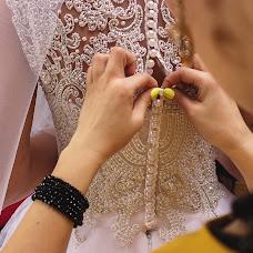 Wedding photographer Aleksandra Krasovskaya (Krasovskaya). Photo of 07.07.2015