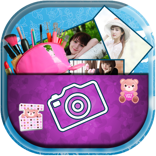 Beauty Plus Selfie Pic Editor
