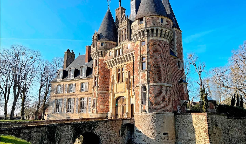 Château Loir-et-Cher