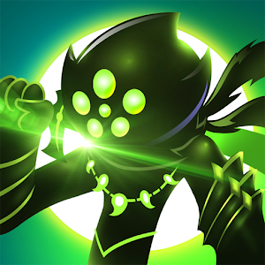League of Stickman icon do jogo