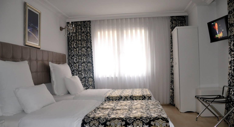 Hettie Hotel