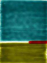 "Photo: ""Practice Land"" 2.20.13 digital 8x10"