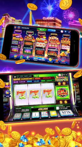 Classic Slots -  Free Casino Games & Slot Machines 1.0.439 screenshots 6