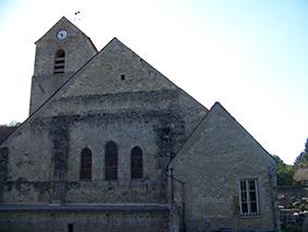 photo de Saint Cyr la Rivière