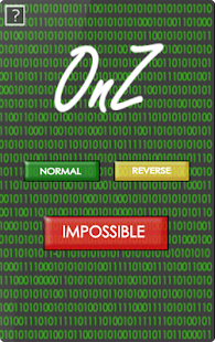 OnZ - Save the Code!!! - náhled