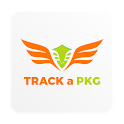 Track a PKG - Courier Package Shipment Tracking icon