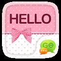 GO SMS PRO HELLO THEME icon