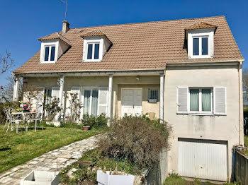 maison à Changis-sur-Marne (77)