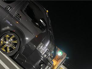 ハイエースバン TRH200V のカスタム事例画像 ひろっぺ【Hi-Links】さんの2020年11月25日21:49の投稿