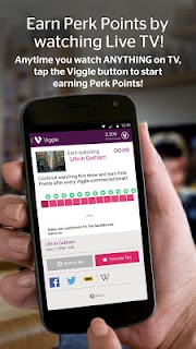 Viggle screenshot 01
