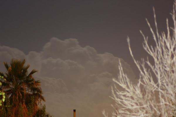 Tempesta esotica di raziel
