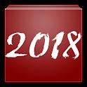 Football Russia 2018 Countdown