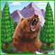 Bear Vs. Salmon Free Android apk