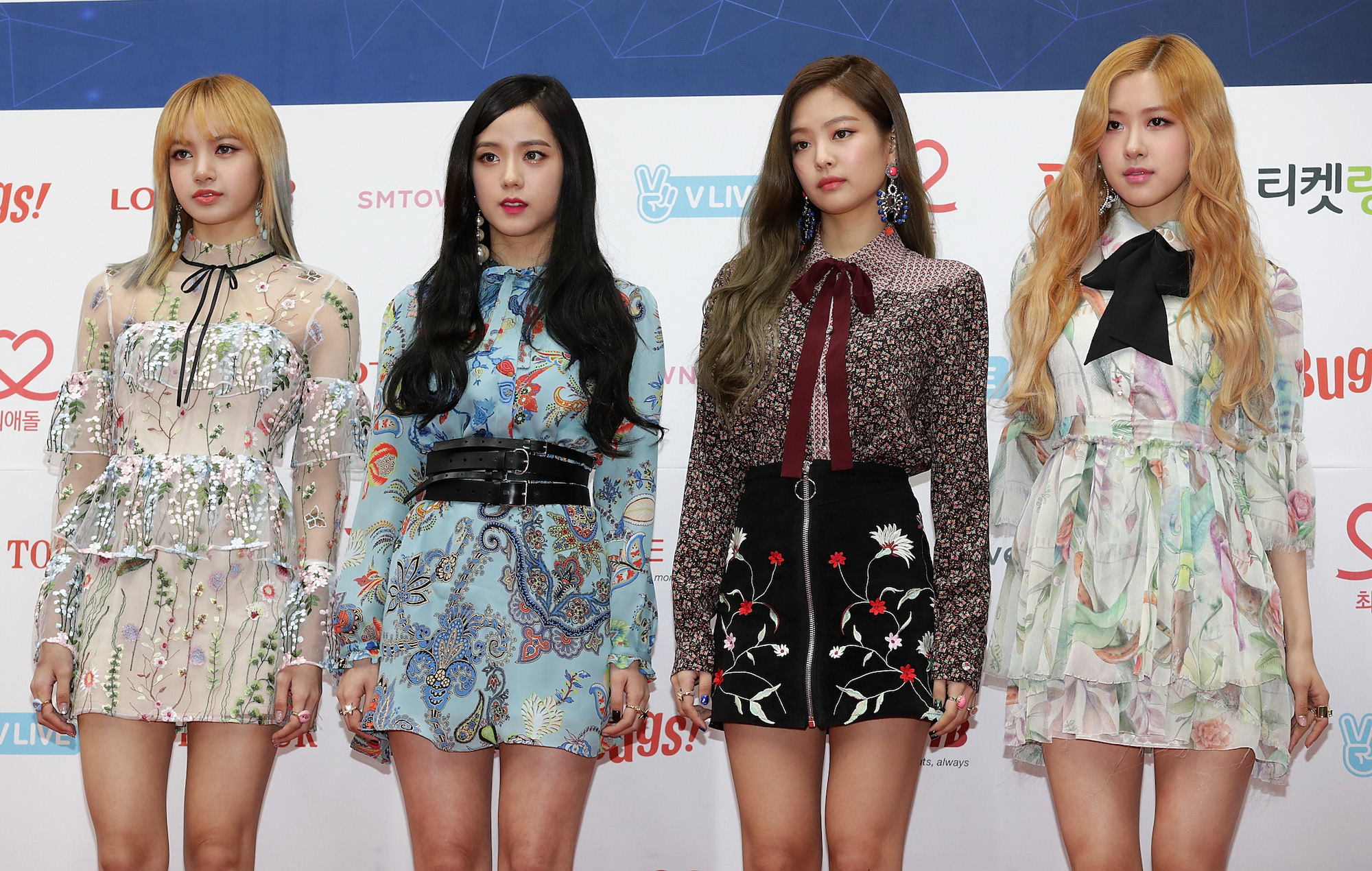 The 6th Gaon Chart K-Pop Awards