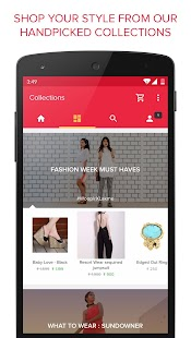 Wooplr - Style, Trends, Shop- screenshot thumbnail