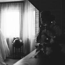 Wedding photographer Kseniya Ikkert (KseniDo). Photo of 02.07.2018