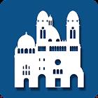 Marseille Travel Guide icon