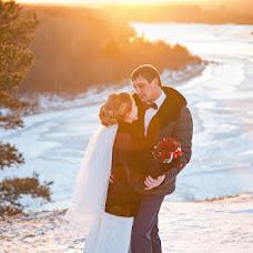 Wedding photographer Marina Makhneva (troynda77). Photo of 22.02.2016