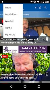KFOR - screenshot thumbnail