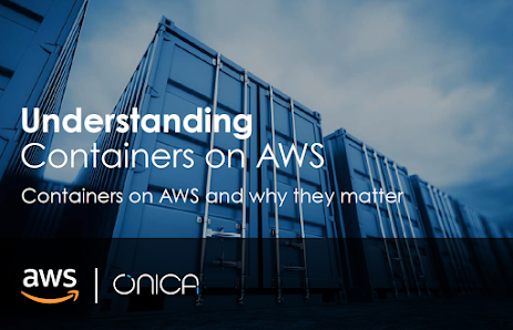 Best practices for Modernizing Windows Application Workloads Using Containers on AWS