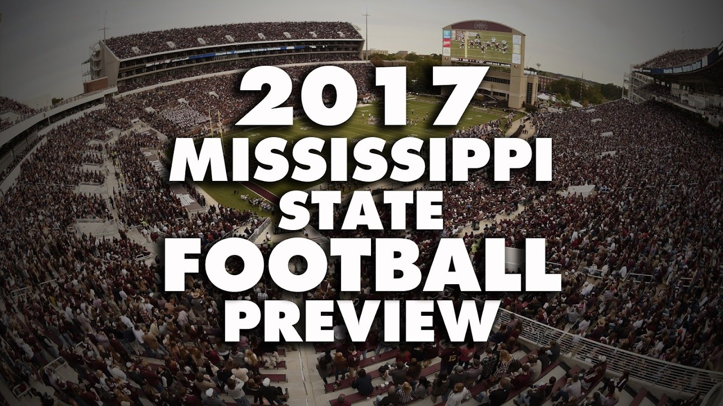 Watch 2017 Mississippi State Football Preview live