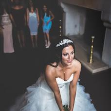 Wedding photographer Marek Troszczynski (MarekTroszczyns). Photo of 23.11.2016