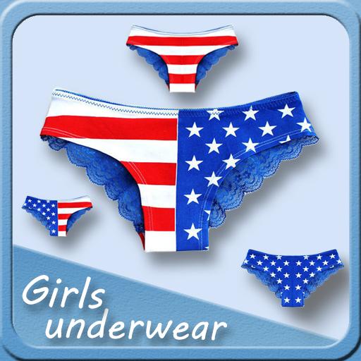 Girls Underwear & Panty