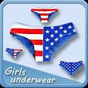 Girls Underwear & Panty icon