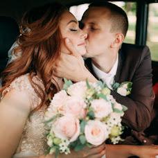 Wedding photographer Sergey Shalaev (sergeyshalaev). Photo of 26.01.2018