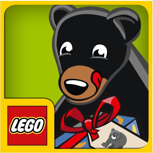 LEGO® DUPLO® Animals (game)