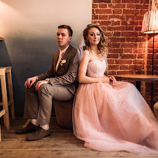 Wedding photographer Nikolay Mayorov (Onickl). Photo of 27.06.2017